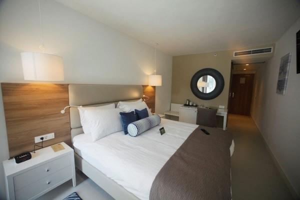 Chambre - Hôtel Tui Sensimar Adriatic Beach Resort 4* Split Croatie