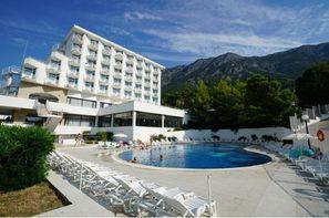Vacances Split: Hôtel Bravo Club Adriatica