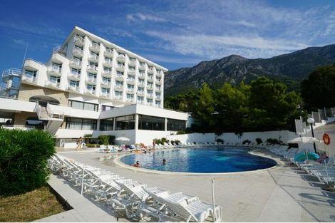 Hôtel Bravo Club Adriatica 3*