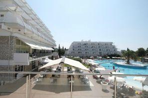 Vacances Vodice: Hôtel Olympia