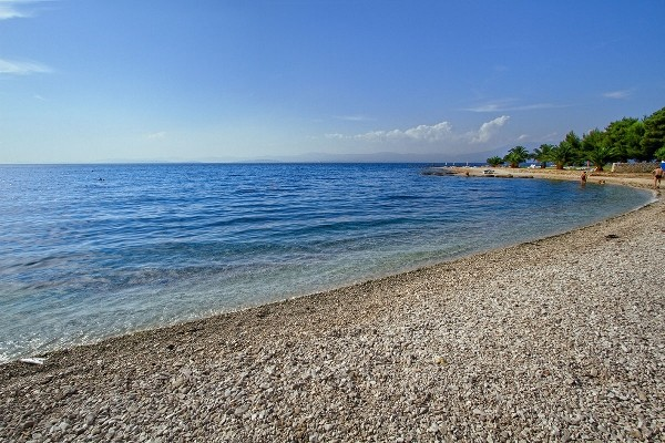 plage - Velaris Resort