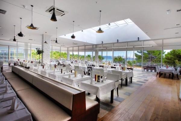 Restaurant - Hôtel Amadria Park Ivan 4* Split Croatie