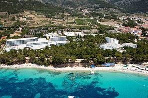 Croatie - Split, Club Marmara Bluesun Elaphusa 4*
