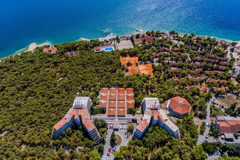 Vue panoramique - Club Top Clubs Medena 3* Split Croatie