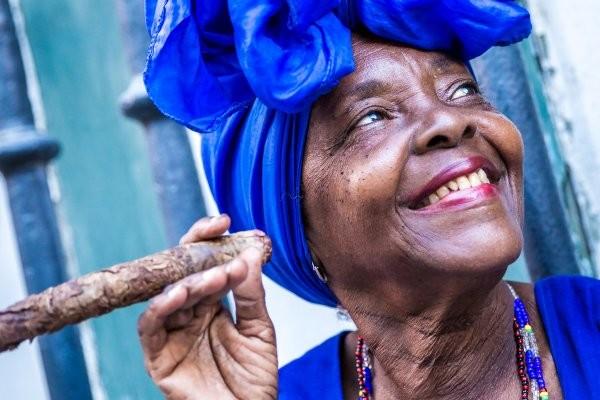 (fictif) - Chambre d'hôtes Cuba chez l'habitant, en casa particular, à La Havane La Havane Cuba