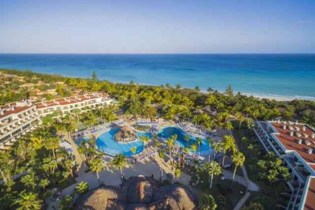Fram Cuba : hotel Club Framissima Sol Palmeras - La Havane