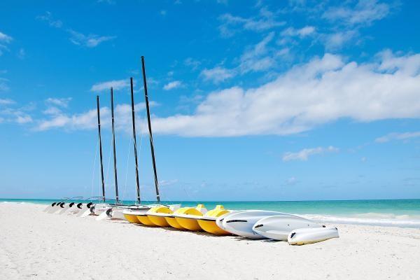 Autres - Hôtel H10 Ocean Varadero El Patriarca 5*