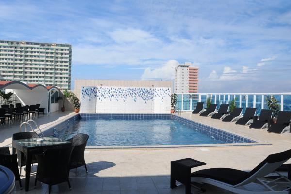 Autres - Hôtel NH Capri La Habana 4* La Havane Cuba