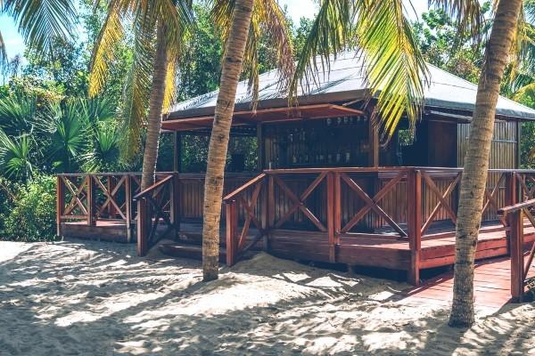 Bar - Iberostar Playa Alameda 4* La Havane Cuba