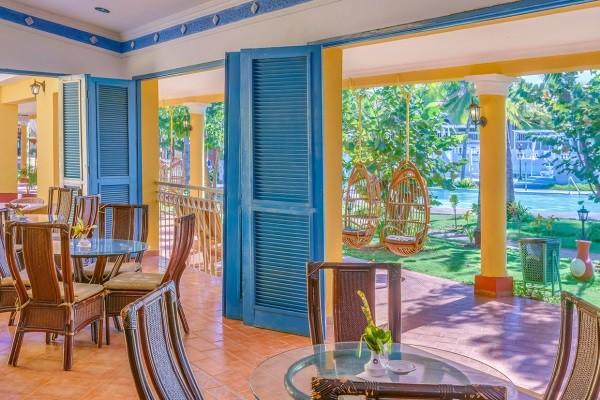 Bar - Club Lookéa Exploréa Trinidad Del Mar 4* La Havane Cuba