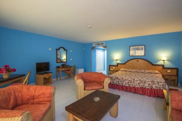 Chambre - Hôtel Allegro Palma Real 4* La Havane Cuba