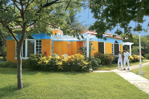 Chambre - Framissima Sol Palmeras 4* Varadero Cuba