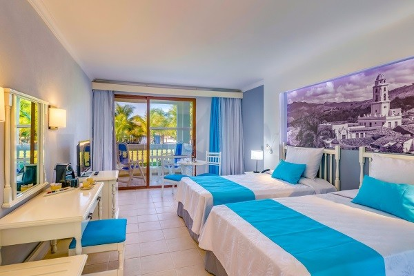 Chambre - Club Lookéa Exploréa Trinidad Del Mar 4* La Havane Cuba