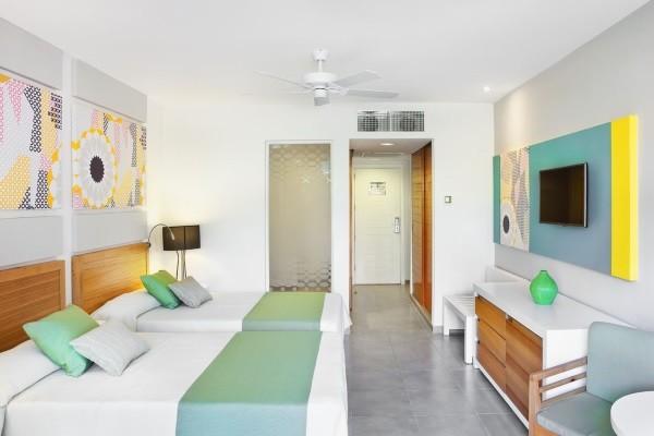 Chambre - Hôtel Ocean Vista Azul 5* La Havane Cuba