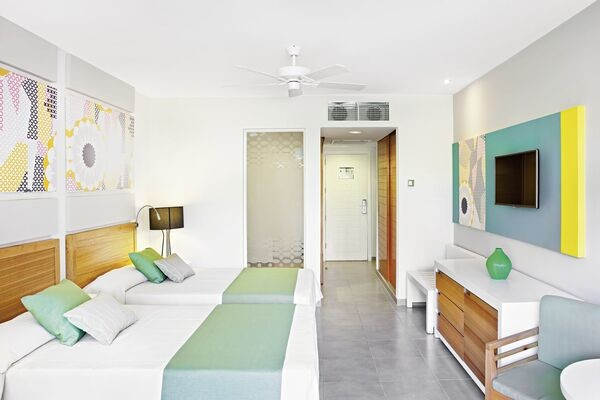 Chambre - Hôtel Playa Vista Azul Varadero 5* La Havane Cuba