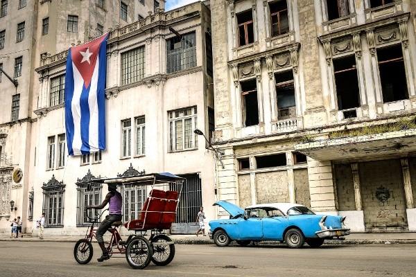 Ville - La Havane, Chez l'Habitant La Havane Cuba