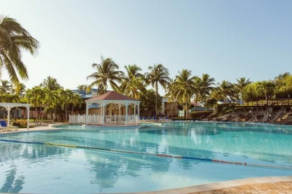 Piscine - Hôtel Be Live Experience Turquesa 3* sup La Havane Cuba