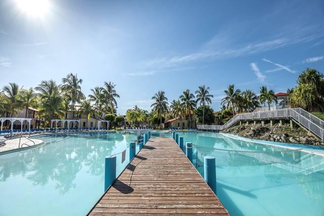 Cuba : Hôtel Be Live Experience Turquesa