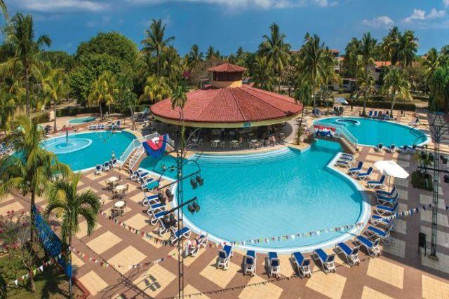 Fram Cuba : hotel Hôtel Be Live Experience Varadero - La Havane