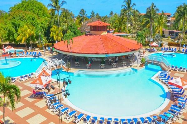 Piscine - Hôtel Be Live Experience Varadero 3* sup La Havane Cuba