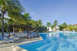 Cuba-La Havane, Hôtel Be Live Los Cactus
