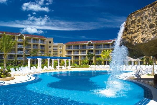 Piscine - Club Eldorador Iberostar Laguna Azul 5* La Havane Cuba