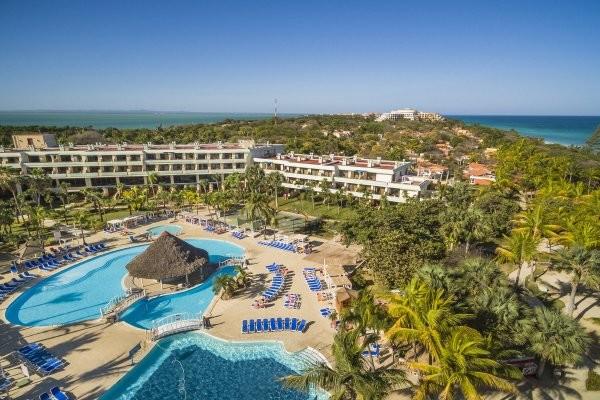 Piscine - Hôtel Framissima Sol Palmeras 4* La Havane Cuba