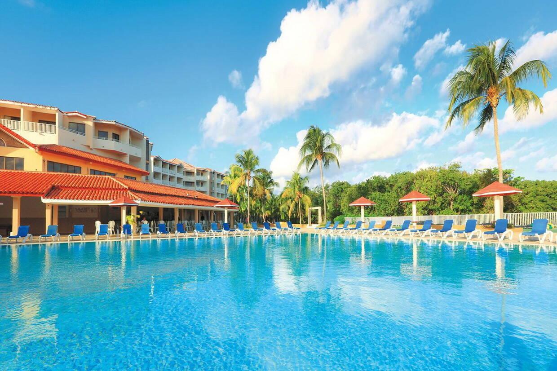 Piscine - Club FTI Voyages Experience Tropical 4* La Havane Cuba