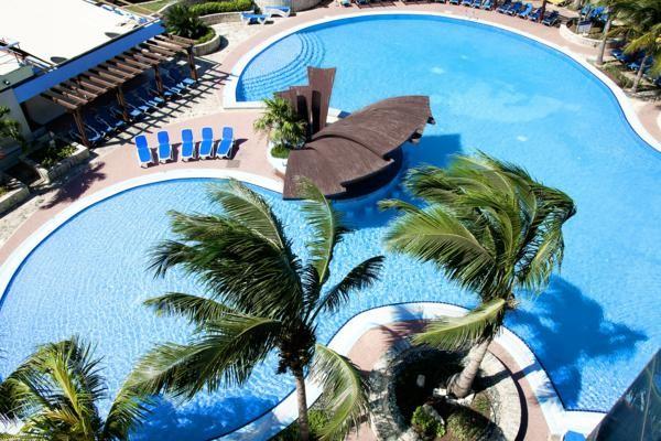 Vacances La Havane: Hôtel H10 Habana Panorama