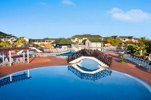 Vacances Varadero: Hôtel H10 Ocean Varadero El Patriarca