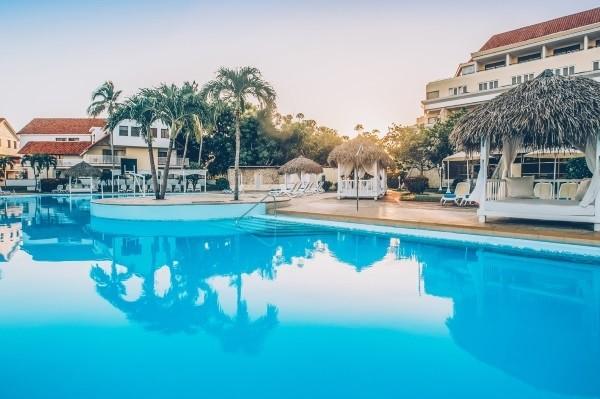 Piscine - Hôtel Iberostar Bella Costa 3* La Havane Cuba