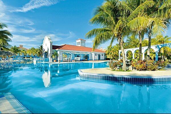 Piscine - Hôtel Iberostar Playa Alameda Varadero - Adult Only 4* sup La Havane Cuba