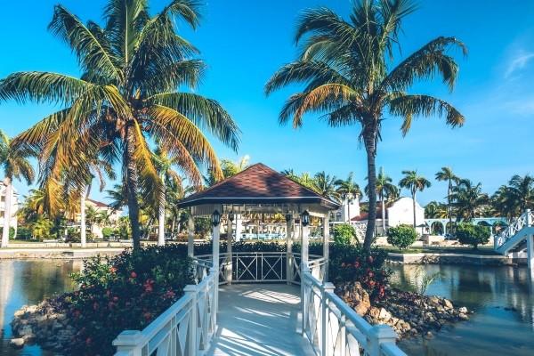 Piscine - Iberostar Playa Alameda 4* La Havane Cuba