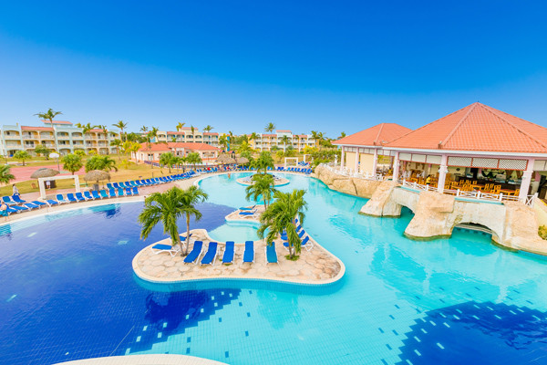 Piscine - Jumbo Memories Varadero Beach Resort