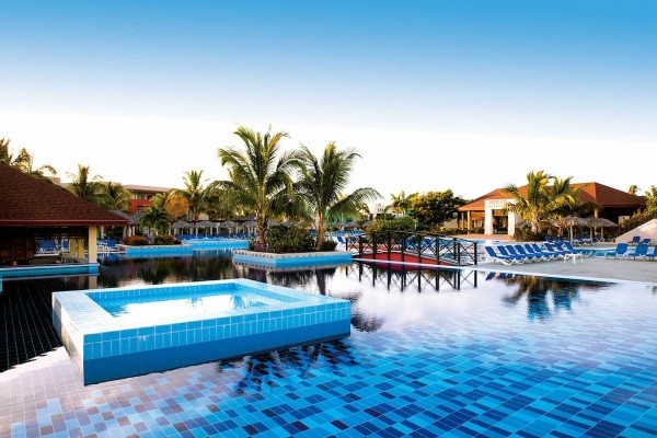 Piscine - Club Lookéa Grand Memories Varadero 4* La Havane Cuba
