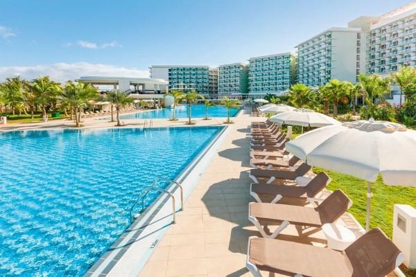 Piscine - Hôtel Melia Internacional Varadero 5* La Havane Cuba