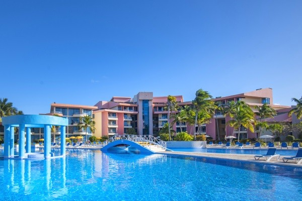 Vacances Varadero: Hôtel Muthu Playa Varadero