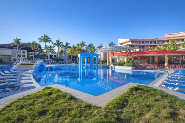 Piscine - Muthu Playa Varadero 3* Varadero Cuba