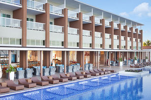 Vacances Varadero: Hôtel Ocean Vista Azul