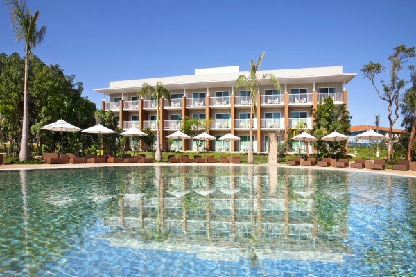 Piscine - Hôtel Ocean Vista Azul 5* La Havane Cuba