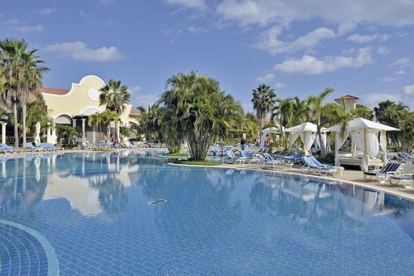 Piscine - Hôtel Paradisus Princesa del Mar - Adult Only 5* La Havane Cuba