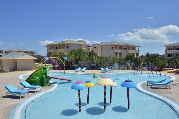 Piscine - Hôtel Paradisus Varadero Resort & Spa 5* La Havane Cuba