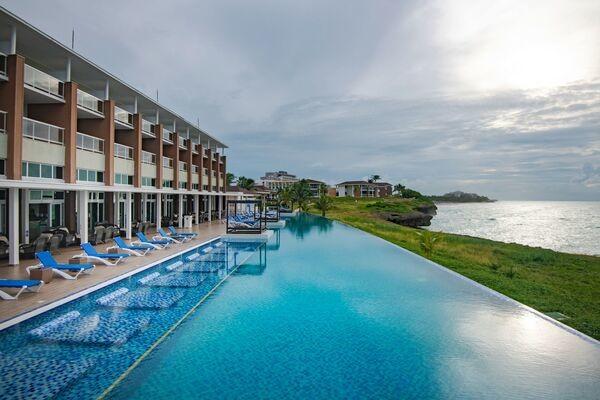 Piscine - Hôtel Playa Vista Azul Varadero 5* La Havane Cuba