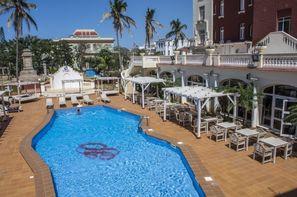 Cuba-La Havane, Hôtel Roc Presidente