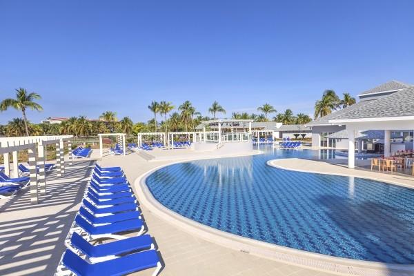 Piscine - Hôtel Sol Varadero Beach 4* La Havane Cuba