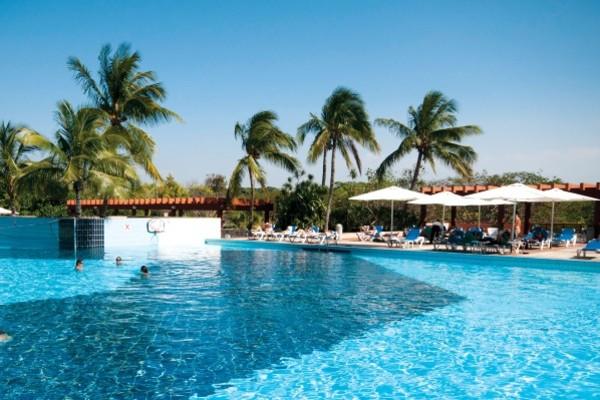 Piscine de l'hôtel - Starfish Montehabana