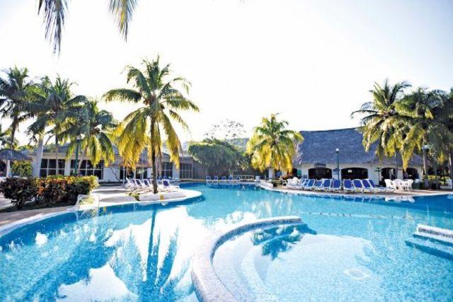 Fram Cuba : hotel Hôtel Starfish Varadero - La Havane
