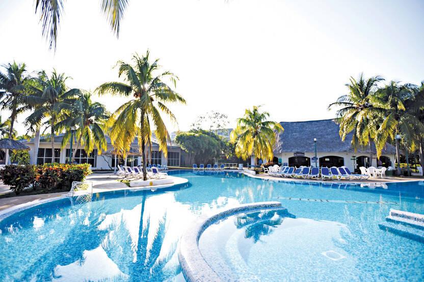 Piscine - Hôtel Starfish Varadero 3* La Havane Cuba