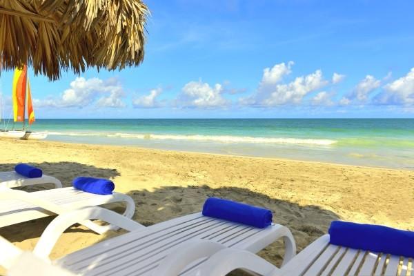 Plage - Iberostar Laguna Azul All Inclusive 5* La Havane Cuba