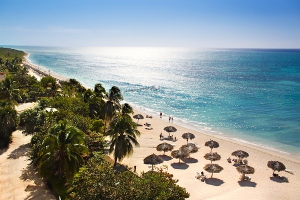 Plage - Iberostar Playa Alameda 5*